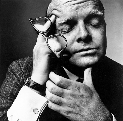 Truman Capote by Irving Penn, 1965-773775